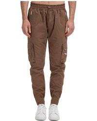 Represent Men's Pants Pants Military - Brown