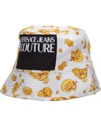 Versace Jeans Couture Adjustable Men's Hat Baseball Cap - Multicolor