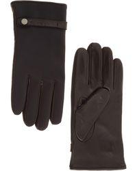 Emporio Armani Men's Gloves - Multicolour
