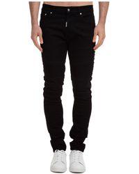 Represent Men's Jeans Denim - Black