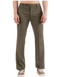 Valentino Men's Trousers Trousers - Green