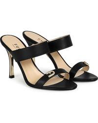 Furla 1927 sandali nero