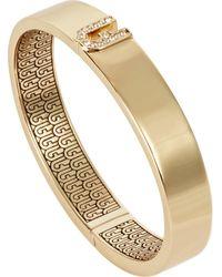 Furla New Crystal Bangle Colour Oro - Metallic