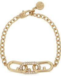 Furla 1927 Bracelet Colour Oro - Metallic