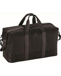adidas Performance Climacool Teambag Top Sporttasche 60 cm - Schwarz