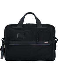 Tumi T-Pass® Laptoptasche(medium) - Schwarz