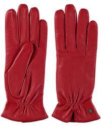 Roeckl Sports Handschuhe - Rot