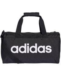 """adidas Sporttasche """"Linear Core Duffelbag XS"""" - Schwarz"""