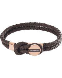 Emporio Armani Armband »EGS2177221« - Mehrfarbig