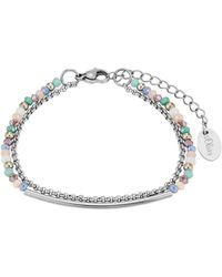 S.oliver Armband 2024281 - Mettallic
