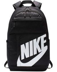 "Nike Rucksack ""Sportswear"" - Schwarz"