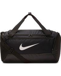 Nike Sporttasche - Schwarz