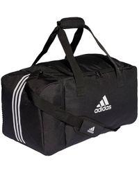 "adidas Sporttasche ""Tiro Duffelbag M"" - Schwarz"