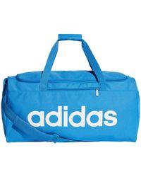 adidas CORE Sporttasche M 56 cm - Blau