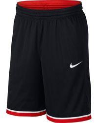 Nike Dri-FIT Classic -Basketballshorts - Schwarz