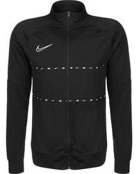"""Nike Trainingsjacke """"Dry Academy I96 GX"""" für - Schwarz"""