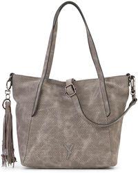 SURI FREY Basic-Handtasche Romy - Mehrfarbig
