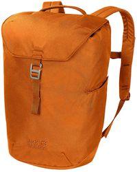 Jack Wolfskin Rucksack Kado 20 Everyday Outdoor Medium - Orange