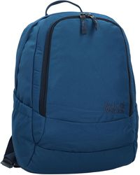 Jack Wolfskin Everyday Outdoor Perfect Day Tagesrucksack 44 cm - Blau