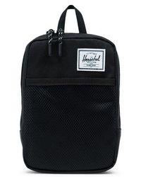"""Herschel Supply Co. Rucksack """"Sinclair"""" - Schwarz"""