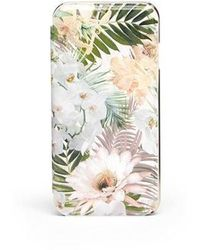 Ted Baker Coque Carriey iPhone 8 - Multicolore