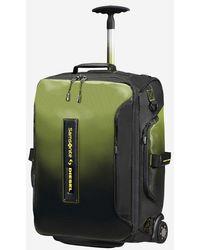 Samsonite Valise souple Paradiver X Diesel cabine 2R 55 cm - Multicolore