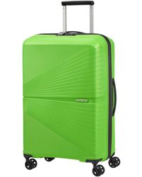 American Tourister - Valise rigide Airconic 4R 77 cm - Lyst