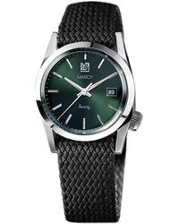 March LA.B Montre Femme, homme March Lab Seventy - Noir
