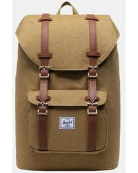 Herschel Supply Co. Sac à dos Little America Mid - Multicolore