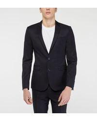 Comptoir GL - Veste de costume Galeries slim laine - Lyst
