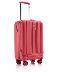 6e03f2a39f Hedgren - Valise cabine business 55 cm pure polycarbonate BOARDING S - Lyst