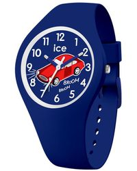 Ice-watch Montre Enfant Ice Watch Ice Fantasia - Bleu