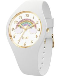 Ice-watch Montre Enfant Ice Watch Ice Fantasia - Blanc