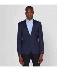 Comptoir GL - Veste de costume Ponthi slim laine - Lyst