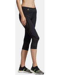 adidas By Stella McCartney - Legging Tight 3/4 Performance Essentials - Lyst