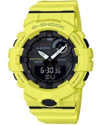 G-Shock Montre Homme Gs Bluetooth - Métallisé