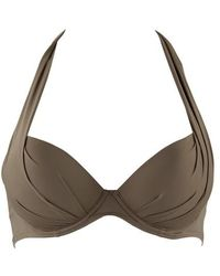 Aubade - Soutien-gorge Push-up coque SEXY CHILL - Lyst