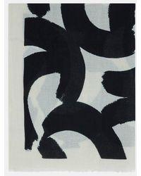 Galeries Lafayette Etole Gontran fantaisie - Noir