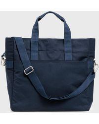 GANT Work Bag - Blue