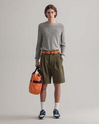 GANT Sports Bag - Orange
