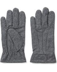 GANT Melton Gloves - Multicolour