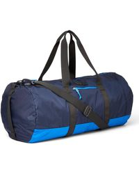 Gap - Nylon Packable Duffel Bag - Lyst