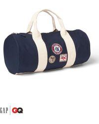 Gap - X Gq Michael Bastian Duffle Bag - Lyst