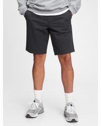 "Gap 10"" Vintage Shorts - Black"