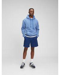 "Gap 7"" Easy Shorts With E-waist - Blue"