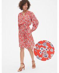 Women S Gap Dresses Lyst