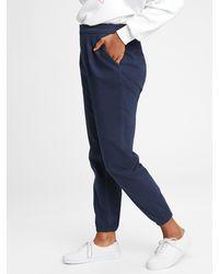 Gap Warm Sweatpants - Blue