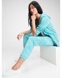 Gap Vintage Soft Classic Sweatpants - Blue