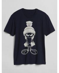 Gap - ® Looney Toons Graphic Short Sleeve T-shirt - Lyst