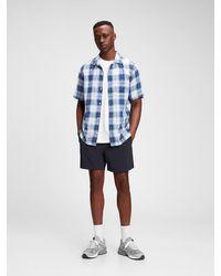 Gap Resort Shirt - Blue